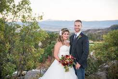 Sanctuary Golf Course Wedding