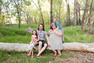 Family Photographer - Silver Sparrow Photography