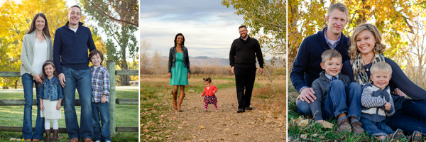 Littleton Family Photographer - Silver Sparrow Photography
