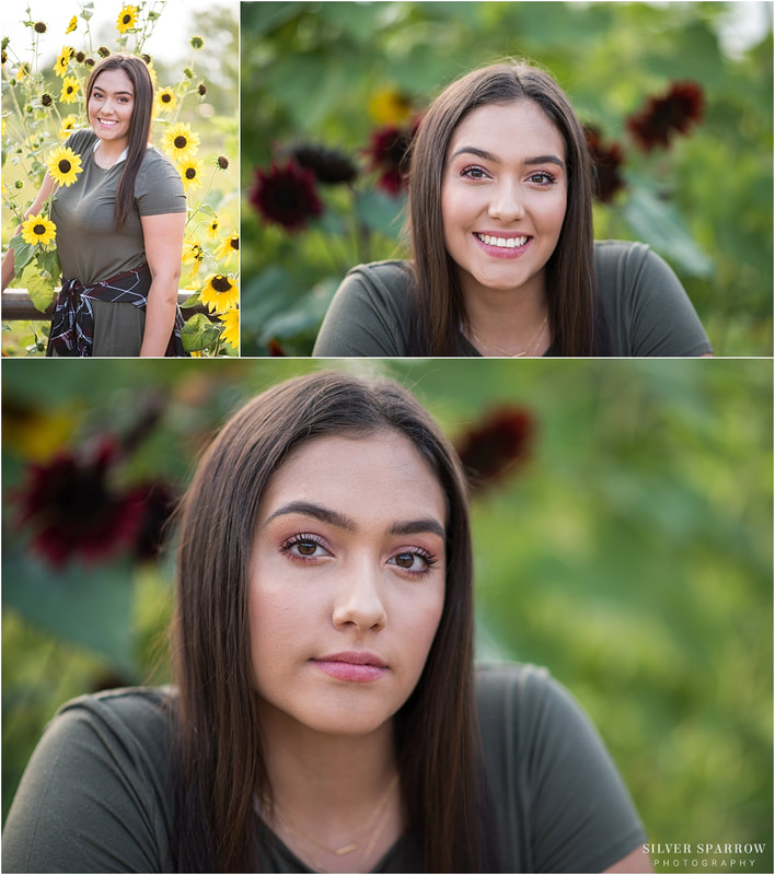 Littleton Senior Photographer Seniors Headshots