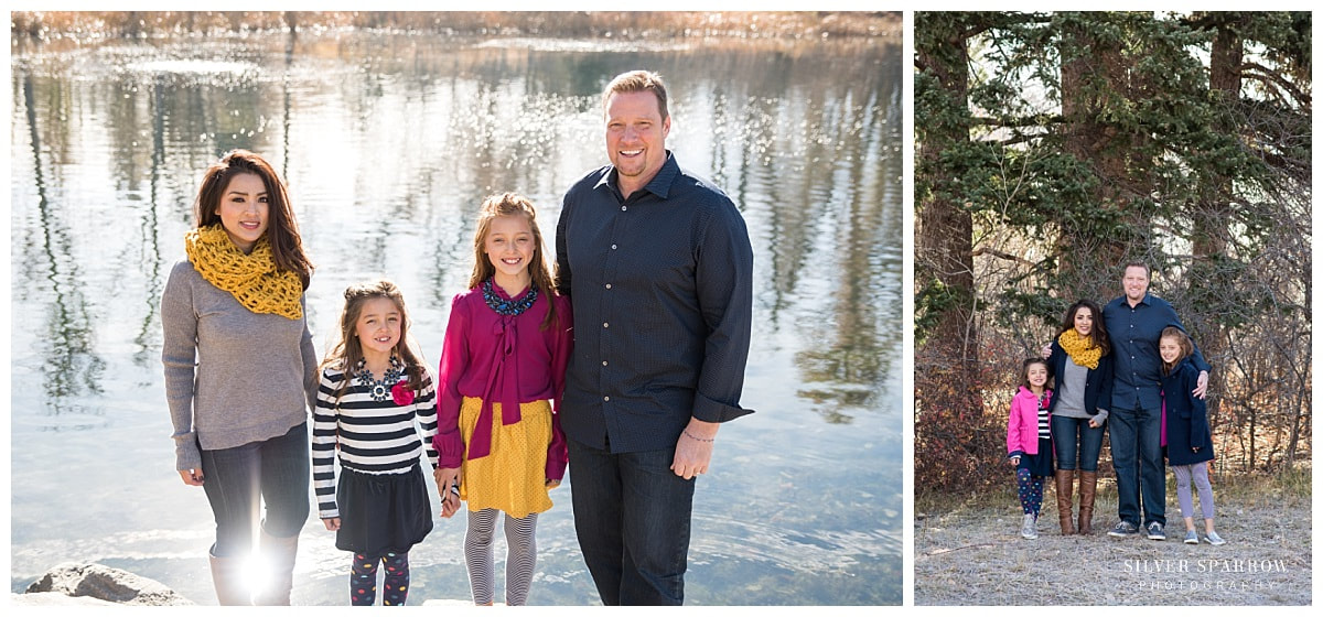 Highlands Ranch Family Photographer - Silver Sparrow Photography