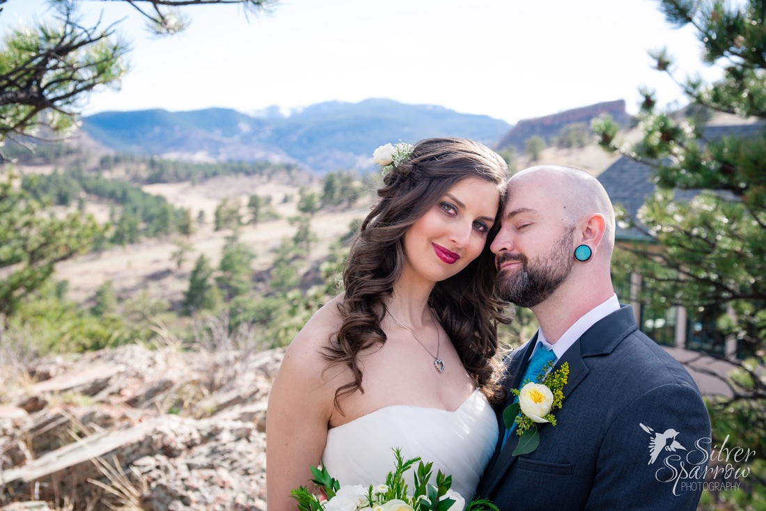 Lionscrest Manor - Colorado Wedding Photographer
