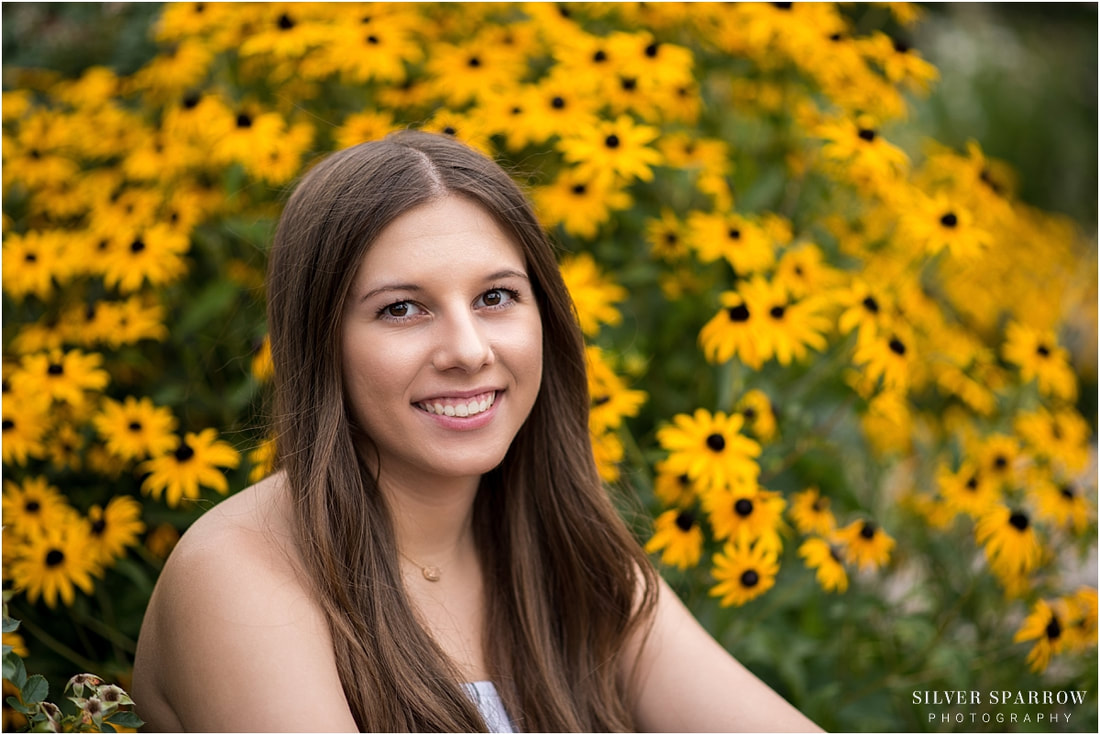 Cherry Creek High School Senior Photographer - Silver Sparrow Photography