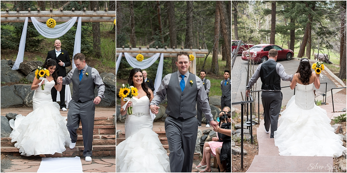 Colorado Wedding Photographer - The Pines at Genesee