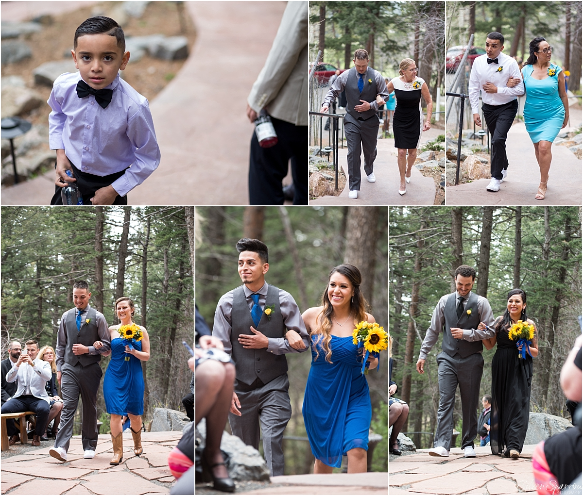 Colorado Wedding Photographer - Silver Sparrow Photography