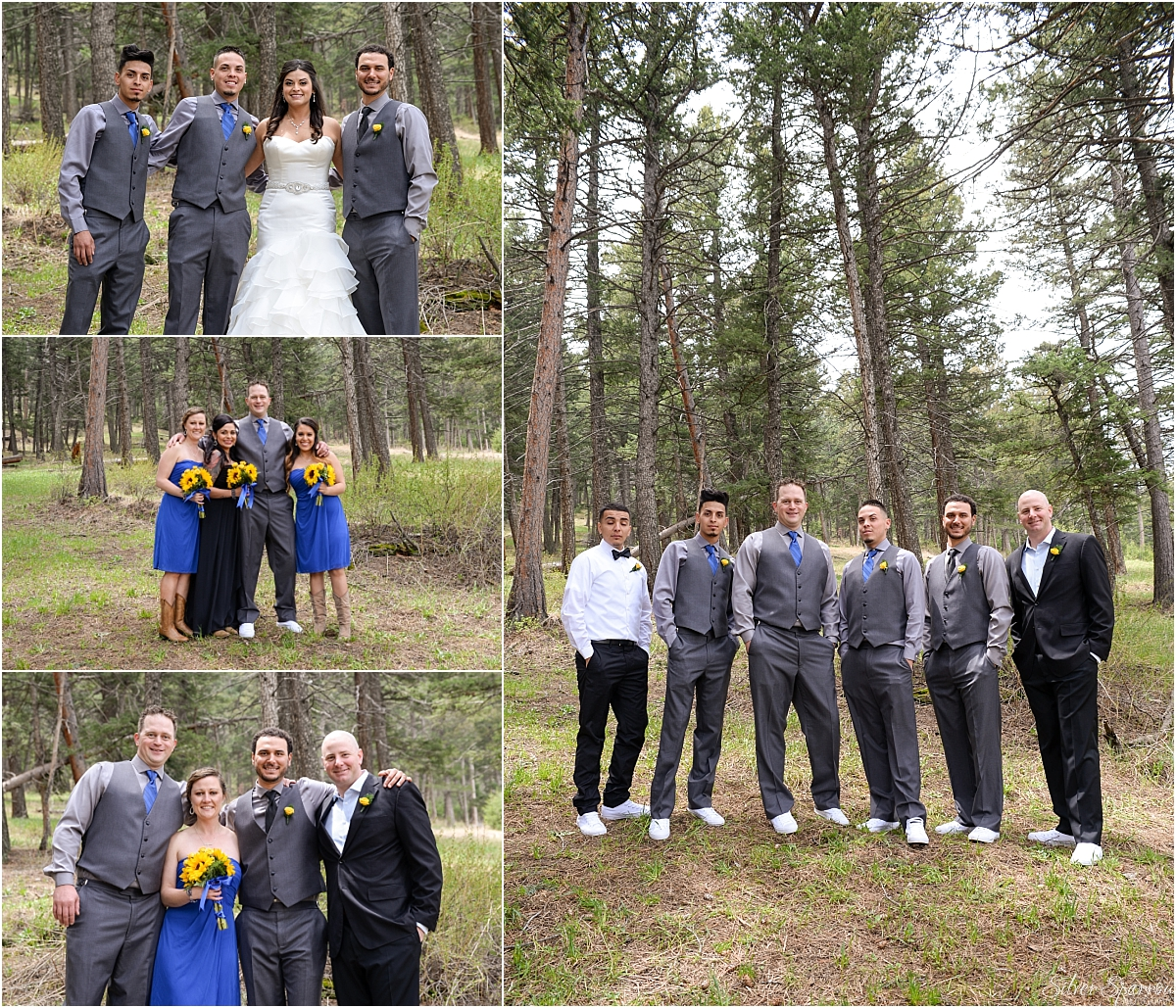 The Pines at Genesee - Denver Wedding Photographer