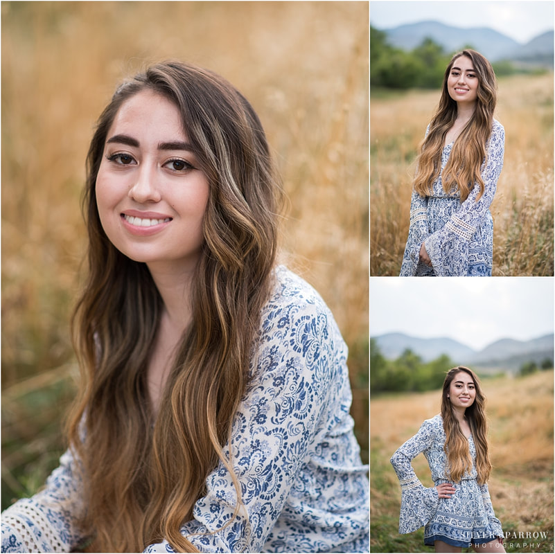Heritage High School Senior Photographers