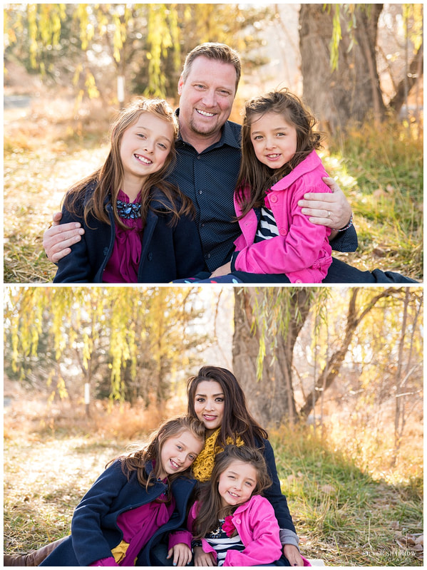 Silver Sparrow Photography - Highlands Ranch Family Photographer