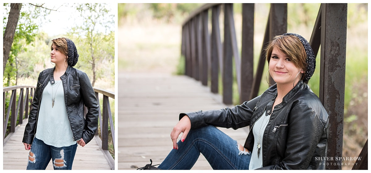 Senior Photographer - Silver Sparrow Photography