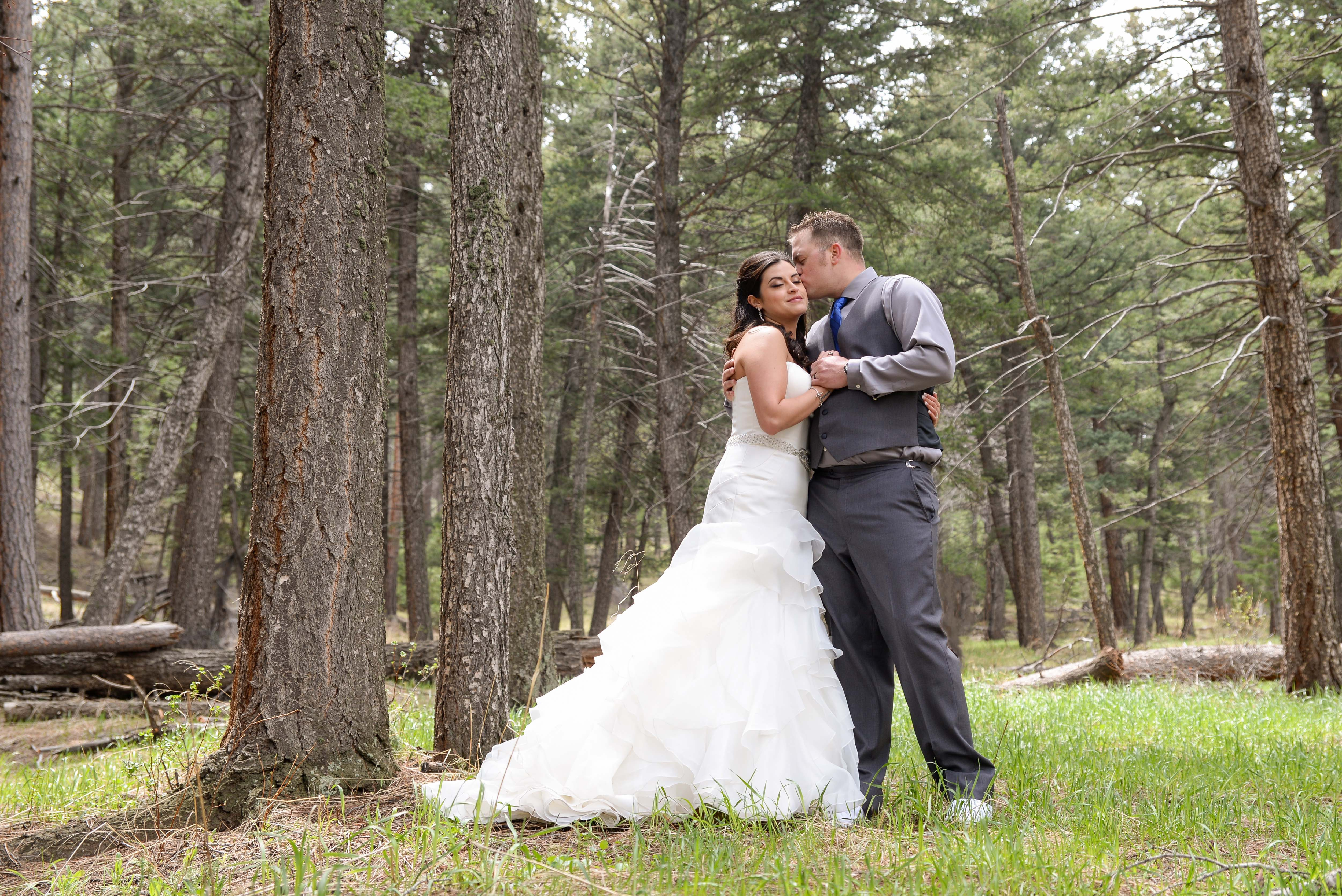 Wedding at The Pines at Genesee
