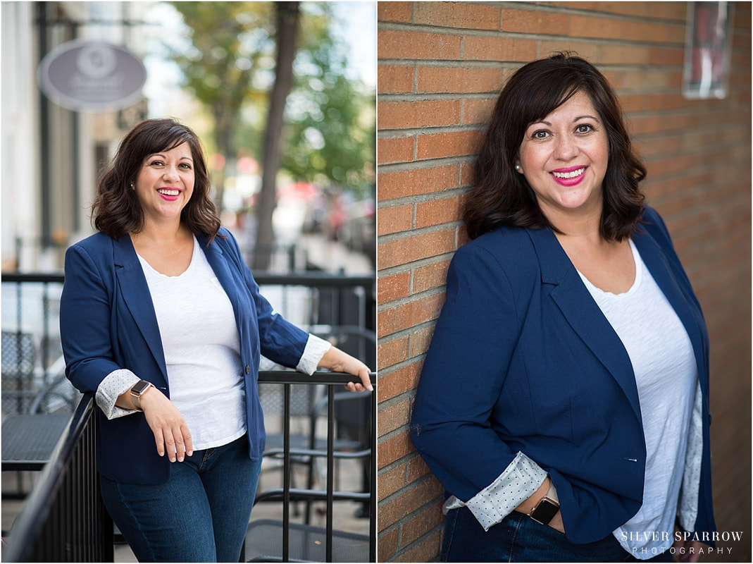 Realtor Headshots